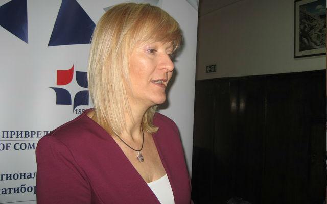 Ana Lapcevic 1