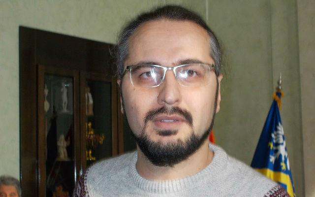 Cedomir Cicovic 2