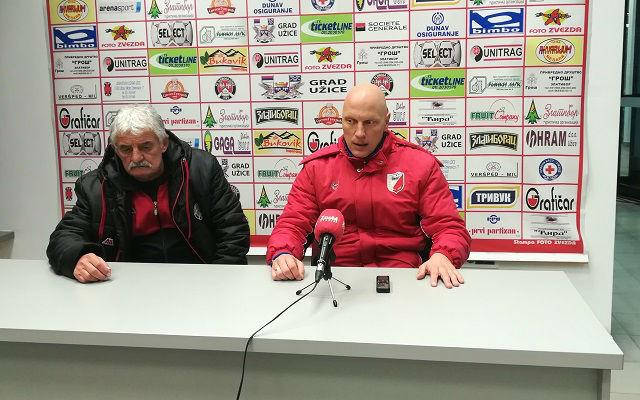 FK SLoboda Jovo i Igor