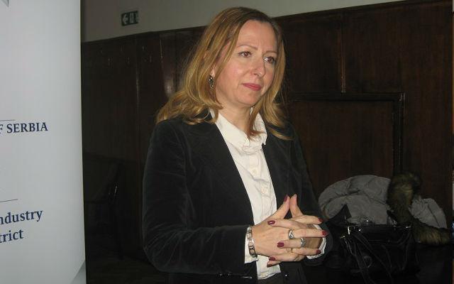 Kristina Djuric