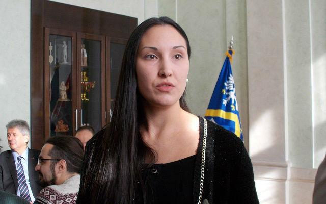Mirjana Lazic