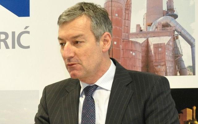 Miroslav Gligorijevic 2