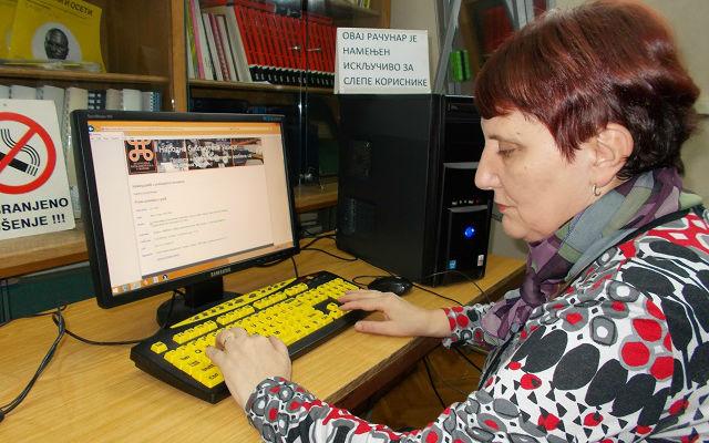 Slepi Dragana Ducic