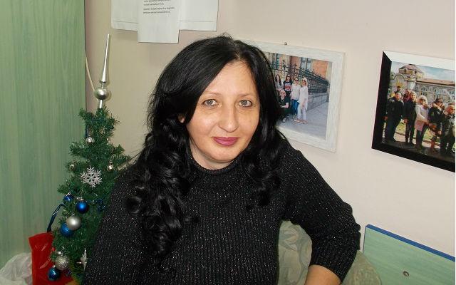 Veselinka Jovanovic