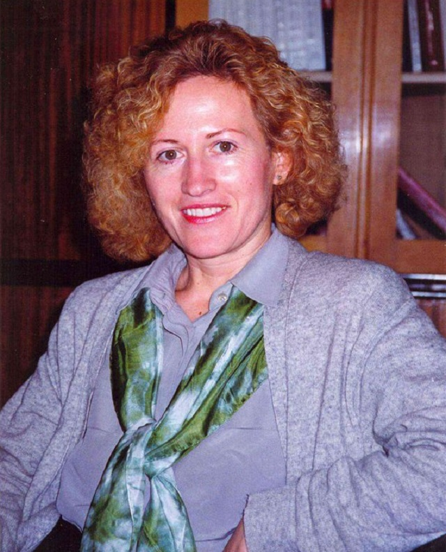 Mileva Malesic 3
