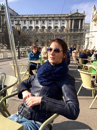 Tijana Andric 7