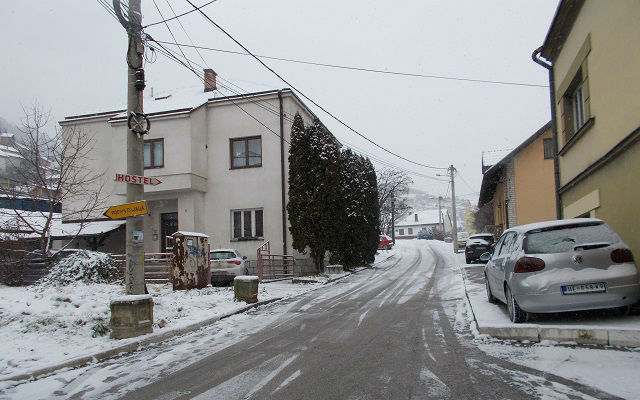 Ulica sneg 2
