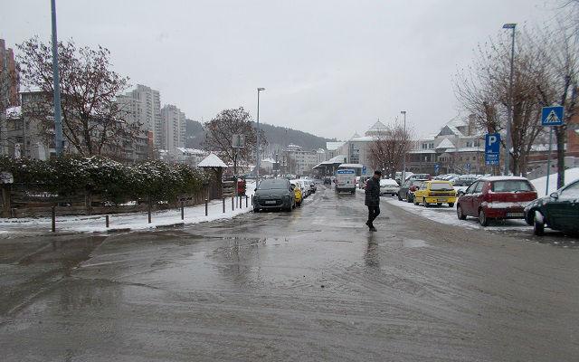 Ulica sneg 3