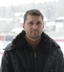 Vladimir Rosic