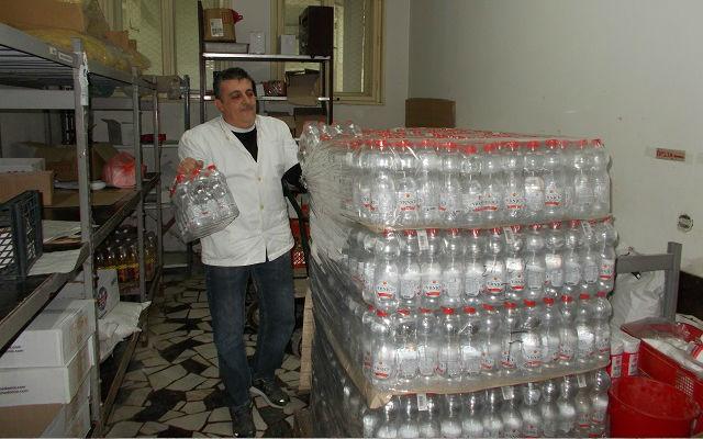 Bolnica UE voda