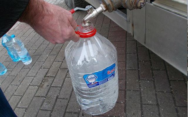 Cisterne za vodu 7