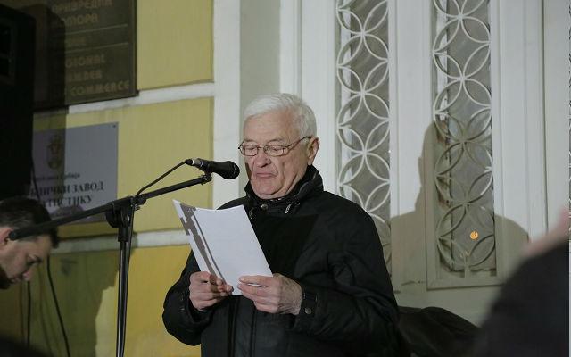 Zoran Ivosevic